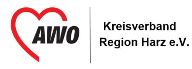 AWO-Kreisverband Osterode e.V.